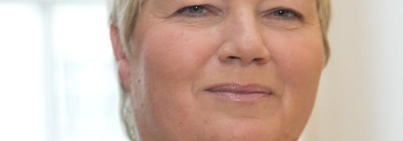 Lone Nørager Kristensen er formand for Dansk Epilepsiforening.
