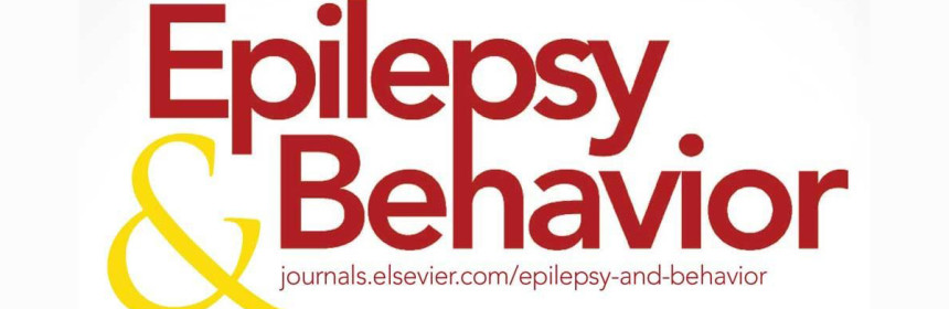 Epilepsy and Behavior logo-OG-TW card
