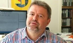 Finn Obbekær er politisk konsulent i Epilepsiforeningen.