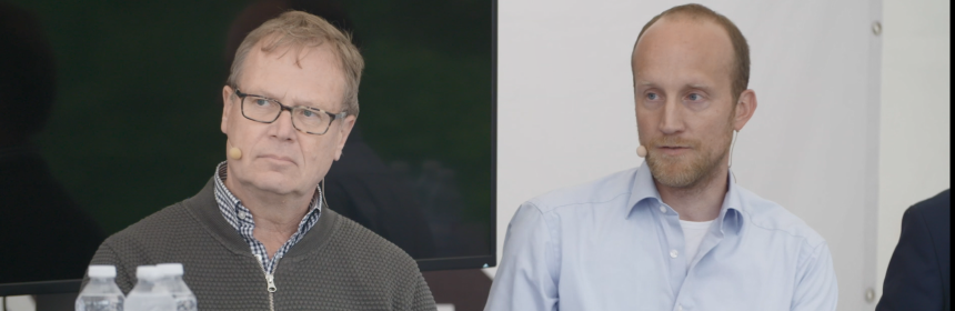 Bornholm Kern og Christophe